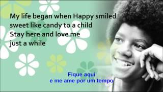 Download Michael Jackson - Happy - Letra e Tradução Video