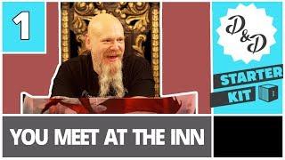 Download Starter Kit - D&D Edition | Episode 1: You Meet at the Inn Video