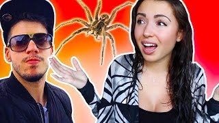 Download HE JUMPED OUT OF A MOVING CAR!!   STORYTIME Video