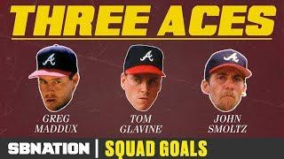 Download Atlanta's Big Three dominated baseball for a decade Video
