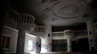 Download Exploring a Criminal's Abandoned $8 Million Mansion - NJ Video