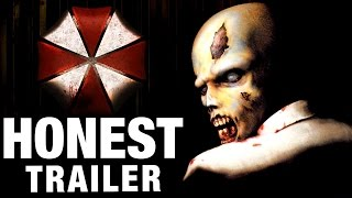 Download RESIDENT EVIL (Honest Game Trailers) Video