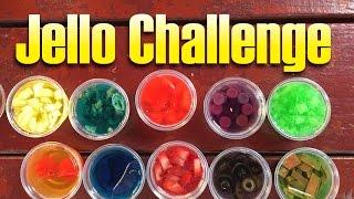 Download Jello Challenge Video