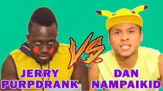 Download Dan Nampaikid Vines Vs Jerry Purpdrank Vines (W/Titles) Best Vine Compilation 2017 Video