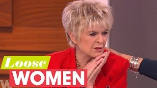 Download Gloria Hunniford's Moving Tribute To Sir Terry Wogan | Loose Women Video