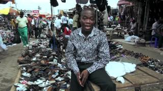 Download KANTAMANTO : The Second Hand City Video