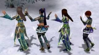 Download Metin2 - Dance, dance! Video