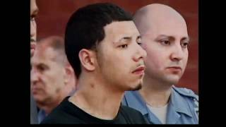 Download Courtroom chaos as man is arraigned in fatal hit-and-run Video