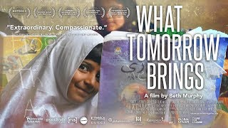 Download What Tomorrow Brings - Trailer Video