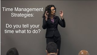 Download Time Management Strategies: How to Get It All Done Video