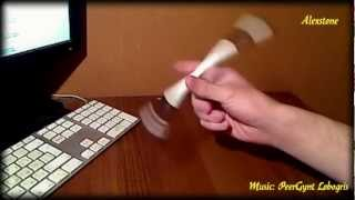 Download Penspinning для начинающих: ThumbAround Video