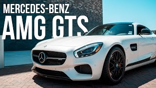 Download 700HP AMG GTS - Close To Perfection Video