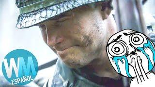 Download ¡Top 10 Veces que Call of Duty Hizo Llorar a los Hombres! Video