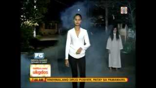 Download UKG: Venus Raj visits 'Kalye ng Kababalaghan' in Quezon City Video