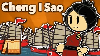 Download Cheng I Sao - Pirate Queen - Extra History Video
