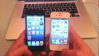 Download How to Unlock iPhone 4 4s 5 - Apple's Factory Unlock any iOS 5 6 7 Video