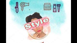 Download اصبغ اشقر(شلون اصبغ اشقر رمادي) diy color my hair Video