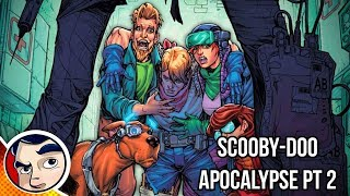 Download Scooby Doo Apocalypse 2 ″Scooby's Sacrifice?″ - Complete Story Video