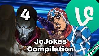 Download Anime Vines Special - JoJokes Compilation #2 Video