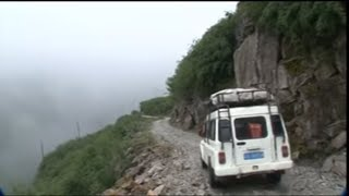Download Deadliest Journeys - China : The dizzy valley of the forgotten Video
