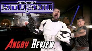 Download Star Wars: Battlefront II Angry Review Video
