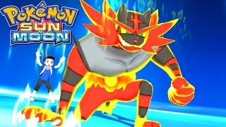 Download Pokémon Sun and Moon - All 29 Z-Moves! Video