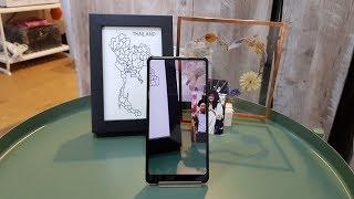 Download Xiaomi Mi Mix 2 Unboxing + Hands On Video