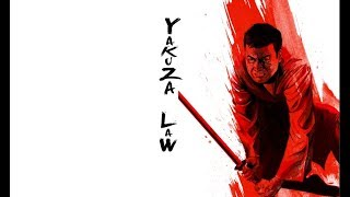 Download Yakuza Law - The Arrow Video Story Video