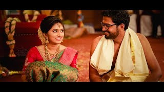 Download Traditional Hindu Guruvayur Wedding of Mythili & Rahul Video