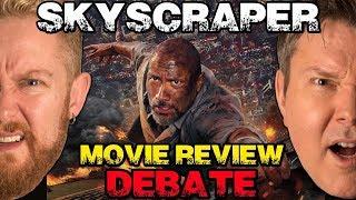 Download SKYSCRAPER Movie Review - Film Fury Video