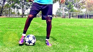 Download How to Improve Your Ball Control, Dribblings & Soccer Tricks by freekickerz Video