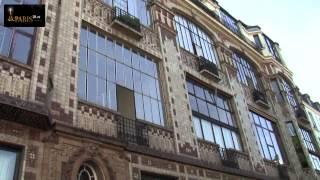 Download El barrio Montparnasse Video
