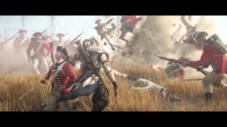 Download Assassin's Creed 3 - E3 Official Trailer [UK] Video