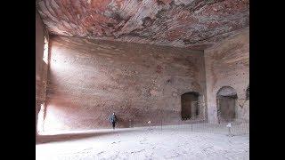 Download Lost Ancient Technology Of Jordan: Petra Video