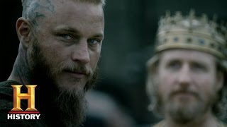 Download Vikings: 'The Real Vikings' - Who Was Ragnar Lothbrok? | History Video
