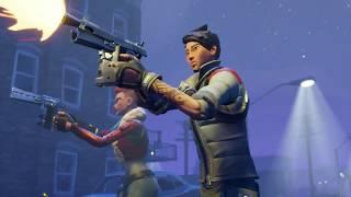Download Fortnite Gameplay Trailer - E3 2017 Video
