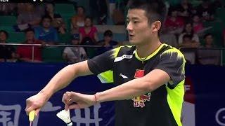 Download L.Dan v C. Long  MS-QF  Wang Lao Ji BWF World Champ. 2013 Video