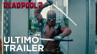 Download Deadpool 2   Ultimo Trailer (Redband) HD   20th Century Fox 2018 Video