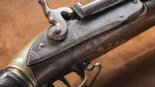Download NFM Treasure Gun - Girandoni Air Rifle as Used by Lewis and Clark Video