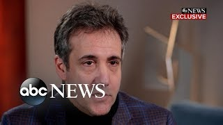 Download Trump knew payments were wrong, Cohen says l FULL INTERVIEW PT 1/2 Video
