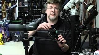 Download Methods of Digiscoping (2/2) Video