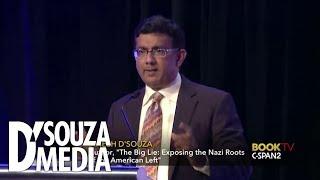 Download Dinesh D'Souza mops the floor with Saul Alinsky's son in C-SPAN debate Video