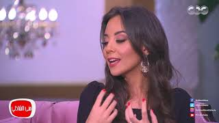 Download معكم منى الشاذلي - بعد نجاحها في ليالي اوجيني شاهد ماذا قالت مريم الخشت Video