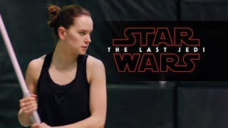 Download Star Wars: The Last Jedi | Training Featurette Video