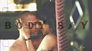 Download Ryan + Alex|| Body Say[2x02] Video