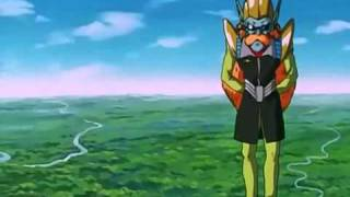 Download DBGT Super Android 17 vs SSJ4 Goku FULL FIGHT Video