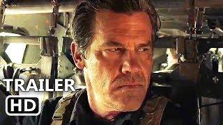 Download SICARIO 2 Trailer # 2 (2018) Benicio Del Toro, Josh Brolin, Soldado Movie HD Video