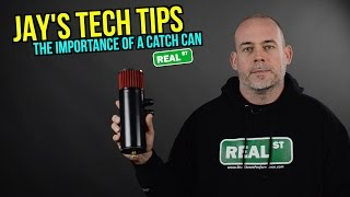 Download Jay's Tech Tips - Why is a Catch Can Important for my Build? - Real Street Performance Video