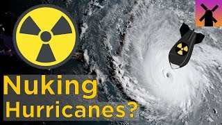 Download What Happens If You Drop a Nuclear Bomb Into a Hurricane? Video