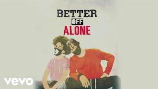 Download Ayo & Teo - Better Off Alone (Audio) #BetterOffAloneChallenge Video